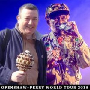 Openshaw Perry World Tour